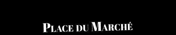 Feuille d'Avis de la Vallée de Joux – Place du marché